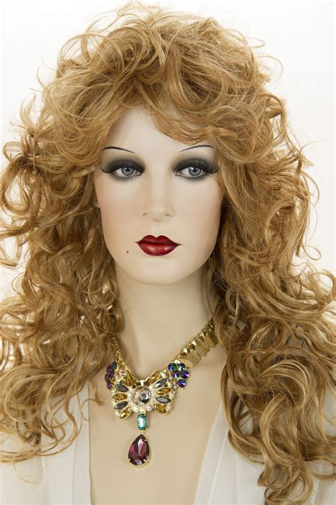 old fashioned shag hair cut old fashion gypsy shag light golden blonde strawberry long
