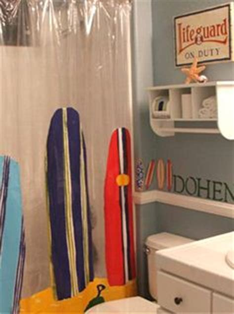 surf bathroom ideas 1000 images about surfer themed bathroom on pinterest