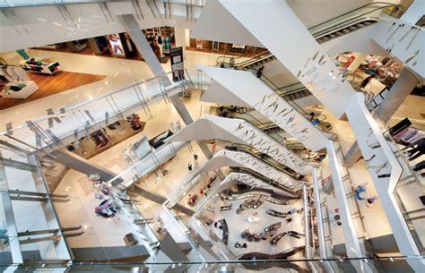 meyer australia myer flagship store australian design review