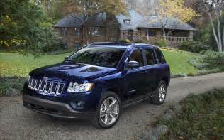 jeep compass 2011 widescreen car wallpapers 08 of