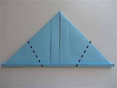 origami turban folding