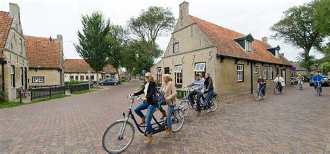 fietsen boot ameland ameland westcord hotels