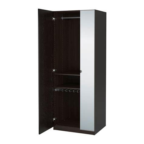 Engsel Lemari Dapur pax lemari pakaian 75x60x201 cm engsel standar ikea