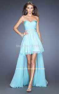 compare prices on baby blue short prom dress online