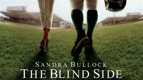 themes in the film the blind side leadership movies the blind side