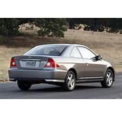 2004 Honda Civic Reviews Specs And Prices  Carscom