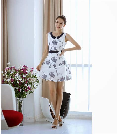 moda coreana 18 modelos de vestidos para el verano 345 best images about moda coreana on pinterest preppy