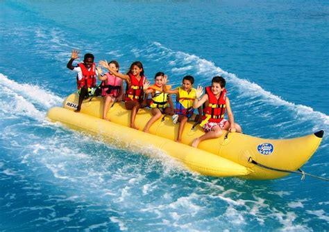 banana boat boracay whatever you like boracay island beaches