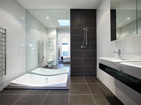 Bathroom Ideas With No Windows Inspiration Id 233 E D 233 Co Salle De Bain Moderne Soin En Image