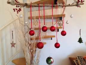 dekoration weihnachten holz deko weihnachten selber machen kunstrasen garten