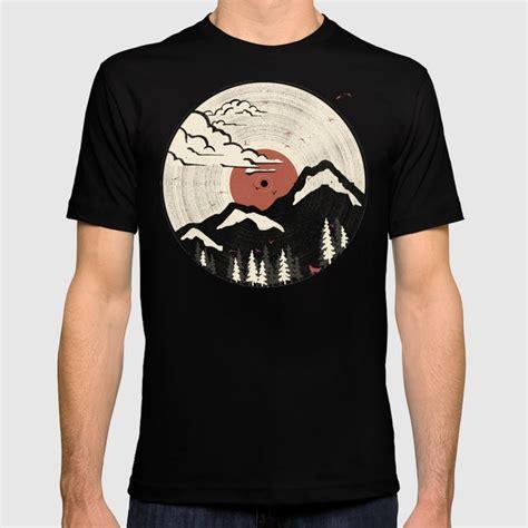 Tshirt Cac New Desain mtn lp t shirt by ndtank society6