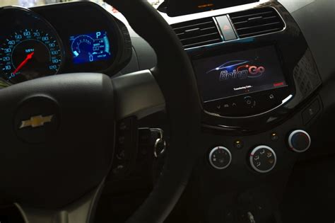 chevrolet mylink infotainment for ve html autos post