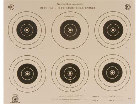 Bench Rest Rifles Light Rifle