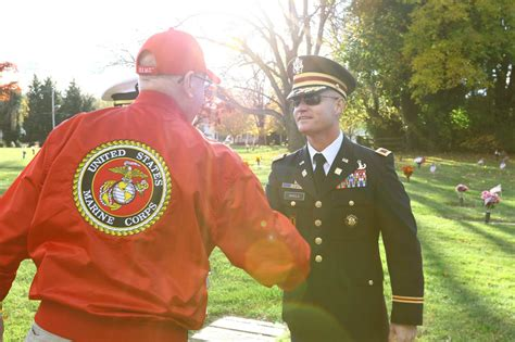 apg local community honor nation s veterans apg news