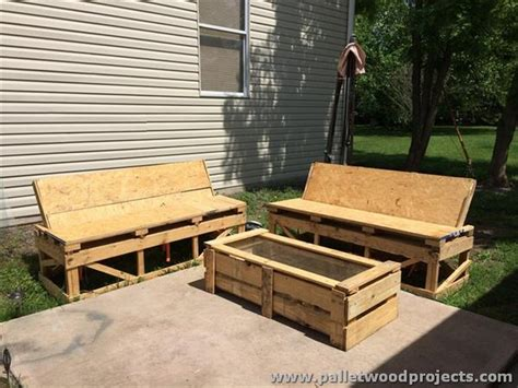 pallet patio chair pallet patio furniture sets pallet wood projects