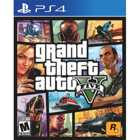 best buy gta 5 grand theft auto v ps4 playstation 4 best buy