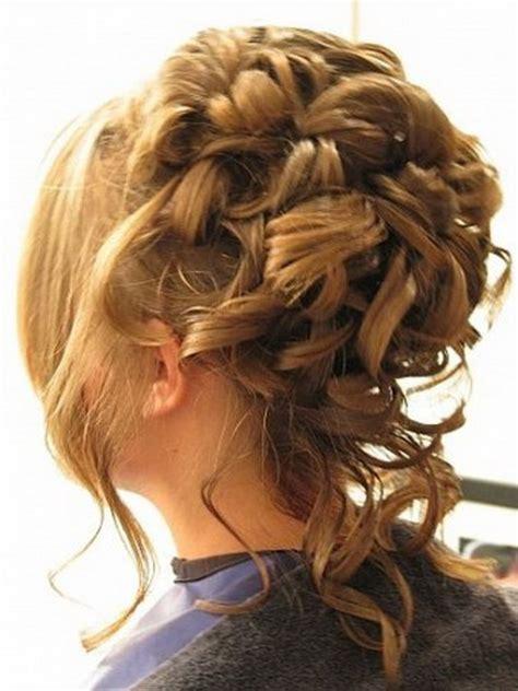 elderly fancy hairstyles senior prom hairstyles