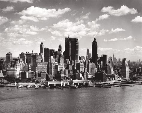 White Pages New York Lookup New York City Black And White Mural