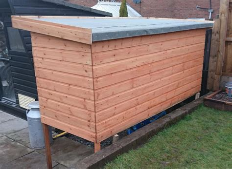 Pigeon Sheds For Sale by 8x3 Pigeon Shed Kit Box For Sale Other Dudley
