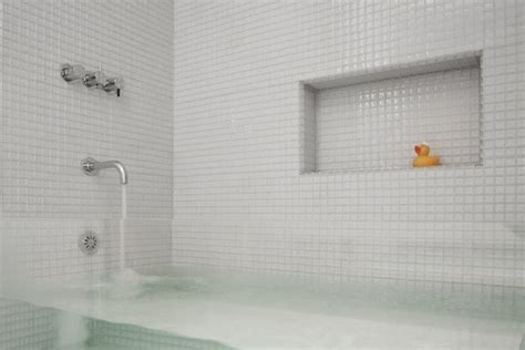 Glass For Bathtub by Glass Bathtub Is Stunning But Only If You Can Keep It