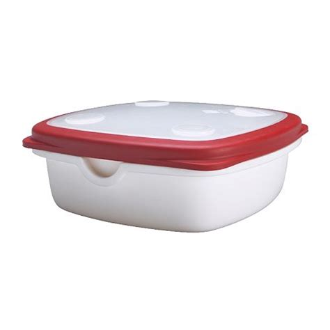 Ikea Food Container ikea 365 food container 7x7x2 quot ikea