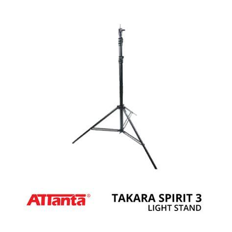 Light Stand Takara Spirit3 light stand takara spirit 3 harga dan spesifikasi