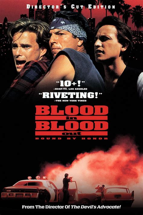 film it in the blood subscene blood in blood out bound by honor english