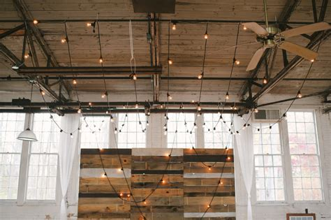 Wedding Planner Ct by Industrial Chic Wedding Chagne Events Ct