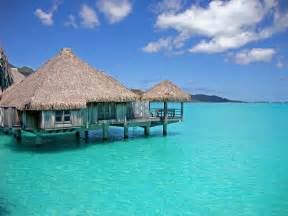 overwater bungalows bungalow overwater in fiji islands yfgt