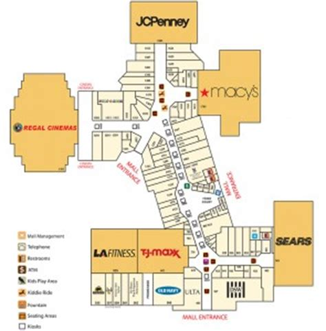 destiny usa map destiny mall map my