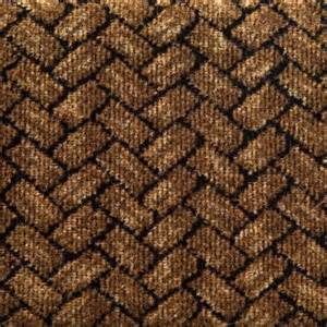home depot outdoor carpet alma rattan 6 ft 6 in x your choice length indoor