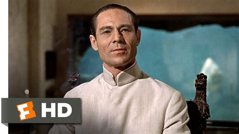 dr no dr no 6 8 movie clip a member of spectre 1962 hd