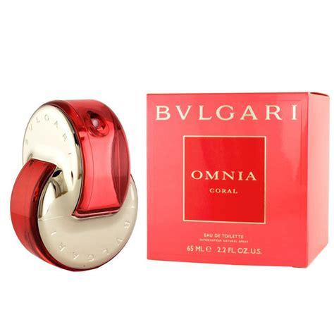Parfum Bvlgari Omnia Coral bvlgari omnia coral perfume by bvlgari for 65ml