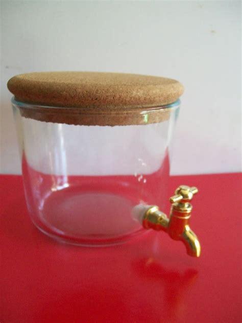 contenitori con rubinetto contenitore vetro con rubinetto enotecnica albese