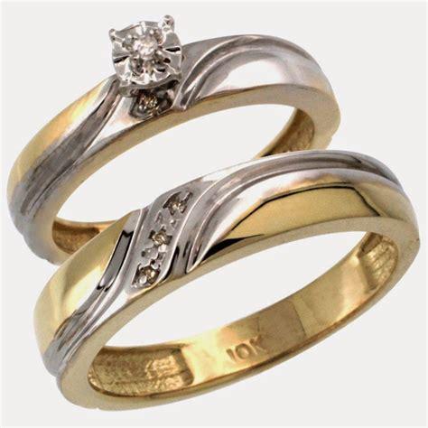 Berlian Banjar 0 4 Ct cincin kawin platina