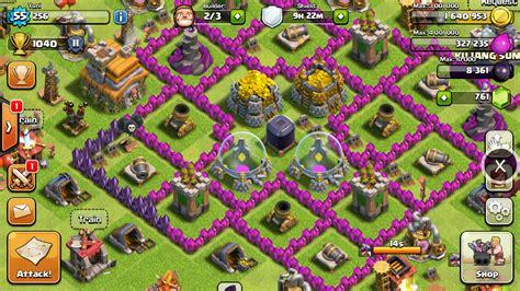 cara mod game clash of clans cara hack clash of clan dengan x mod games room rom