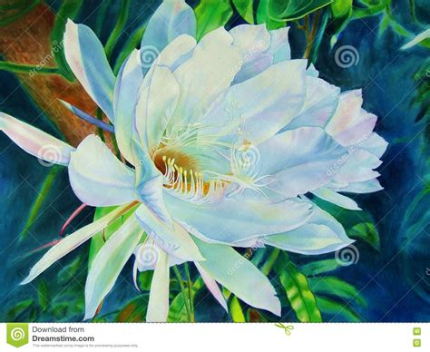 paint nite quarter bloom original realistic painting flowers bloom at of