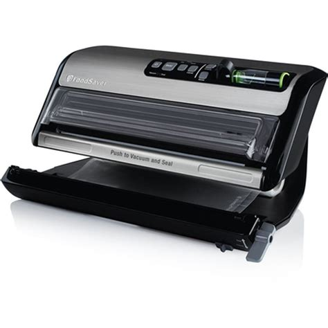 best vacuum the 7 best vacuum sealers to buy in 2017