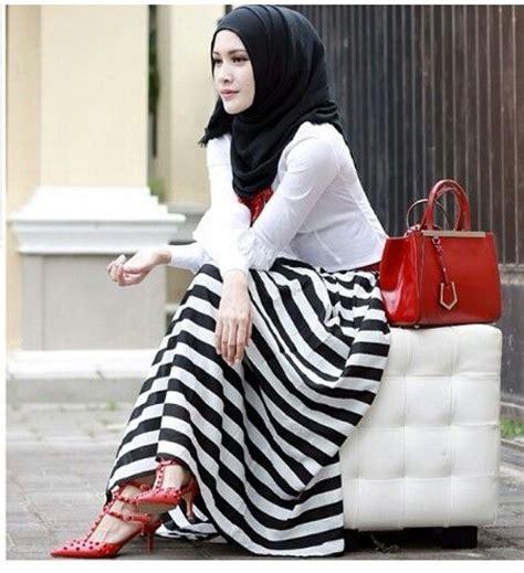 muslimah fashion i style