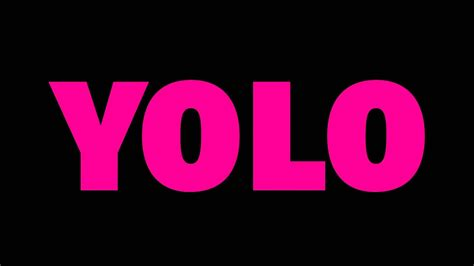 yolo wallpaper pink don t yolo hard conversations rands in repose