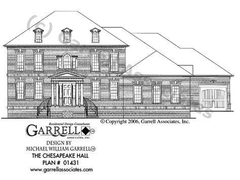 chesapeake home plans house design plans