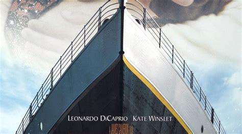 film titanic trama navi da crociera archivi cultura