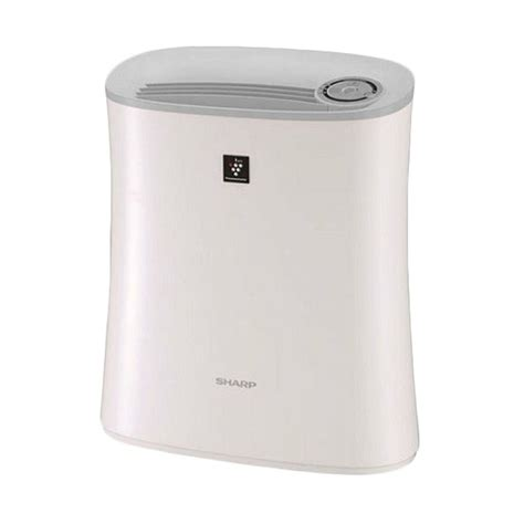 Dan Spesifikasi Air Purifier Sharp jual sharp fp f30y h putih air purifier harga