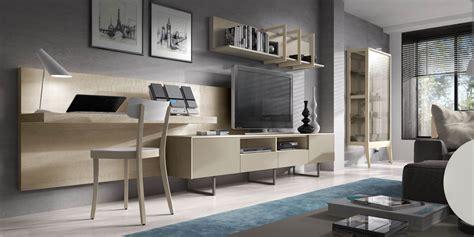composicion de salon  mesa de ordenador