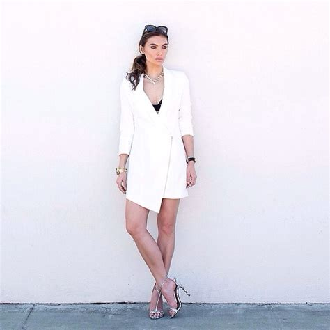 house of tux tienlyn missguided tux dress house of bourgeois crazy collar sharpen up lookbook