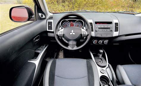 Outlander Mitsubishi Interior by 302 Found