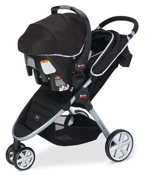 stroller that works with britax car seat 16 best strollers images on