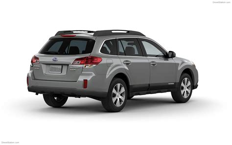 subaru car 2010 2010 subaru outback widescreen car wallpapers 02