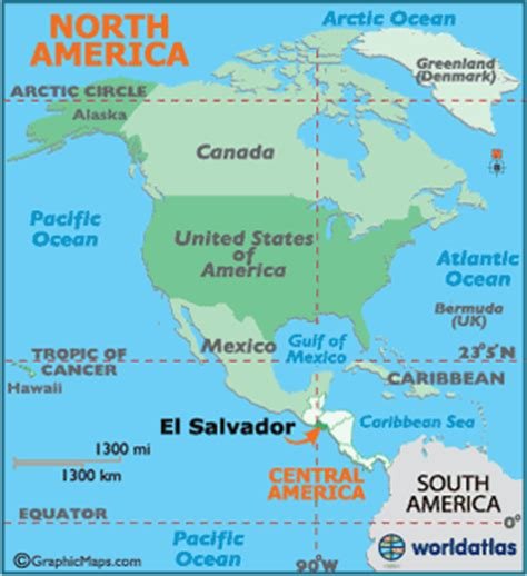 el salvador on world map el salvador map geography of el salvador map of el
