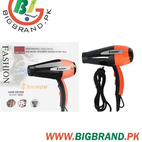 Hair Dryer Big W hair dryer